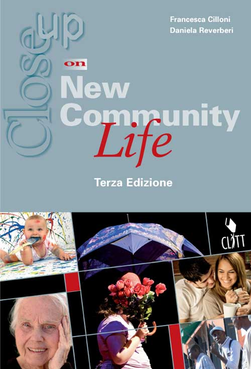 Close up on NEW COMMUNITY LIFE