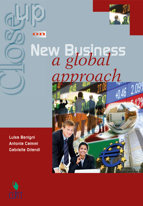 Close up on NEW BUSINESS a global approach
