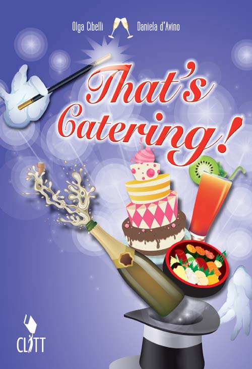 THAT'S CATERING!