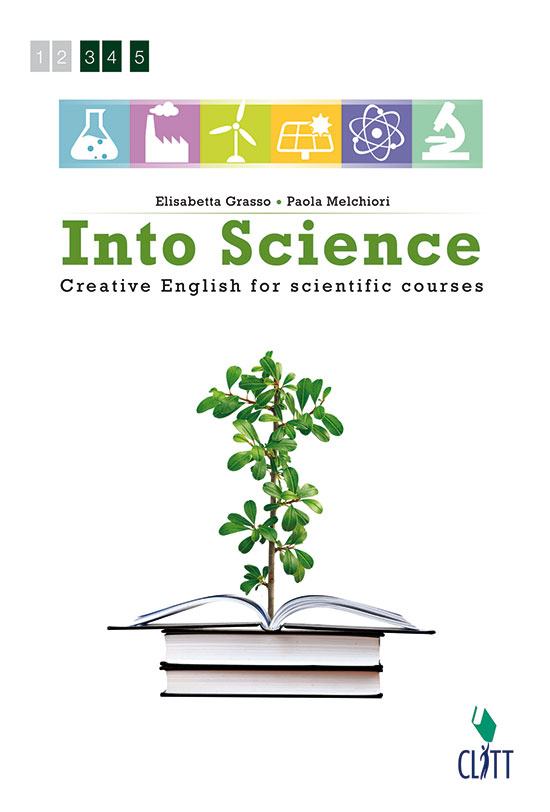 INTO SCIENCE