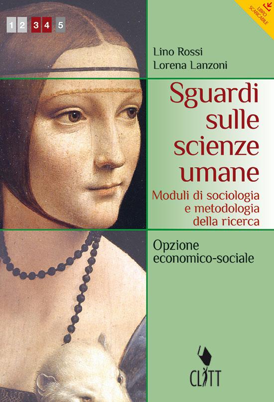Sguardi scienze umane – Opzione economico-sociale