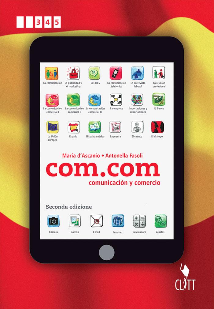Com.com – Seconda edizione