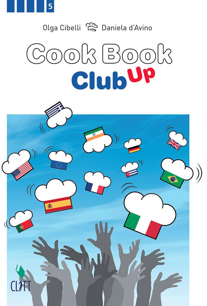 Cook Book Club Up