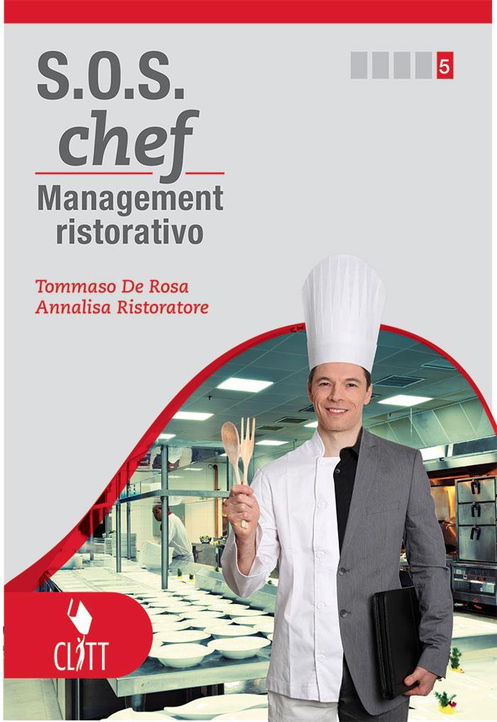 S.O.S. Chef Management ristorativo