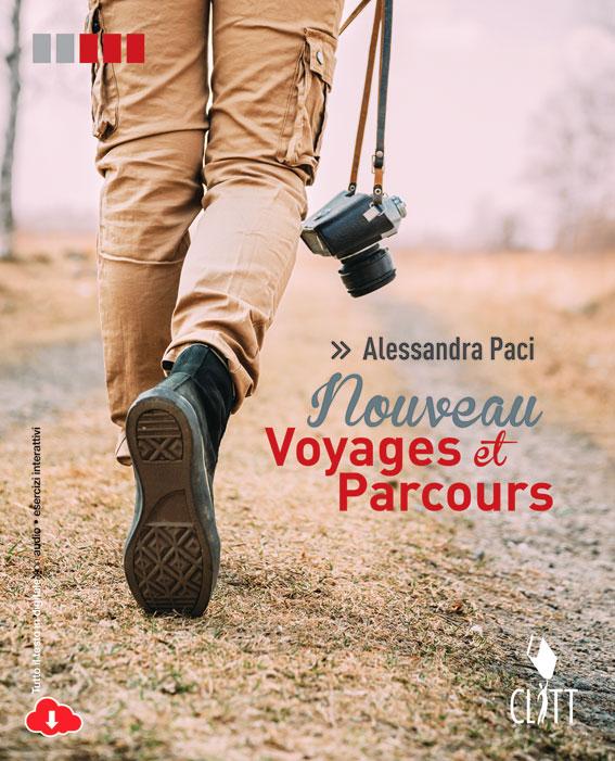 Nouveau Voyages et Parcours