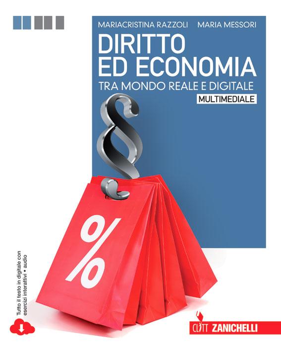 DIRITTO ED ECONOMIA tra mondo reale e digitale