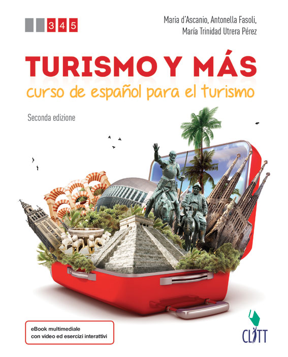 Turismo y más