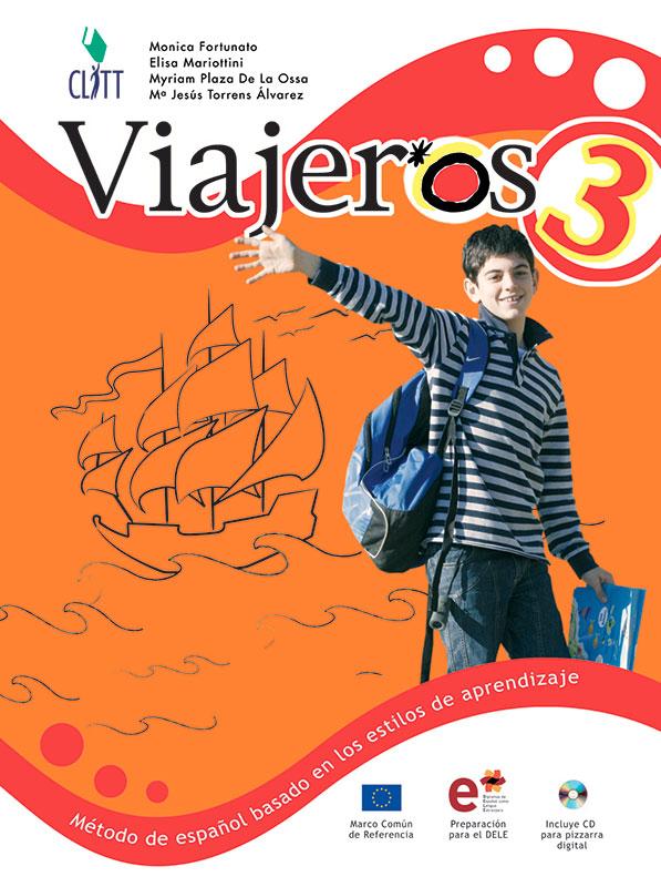 Viajeros 3