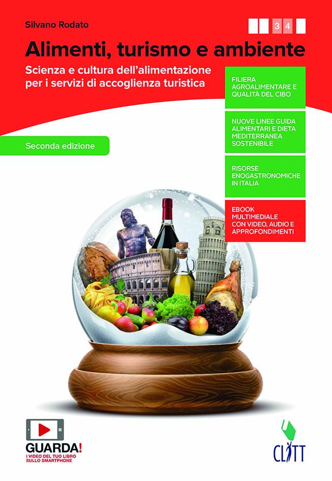 Alimenti, turismo e ambiente – seconda edizione