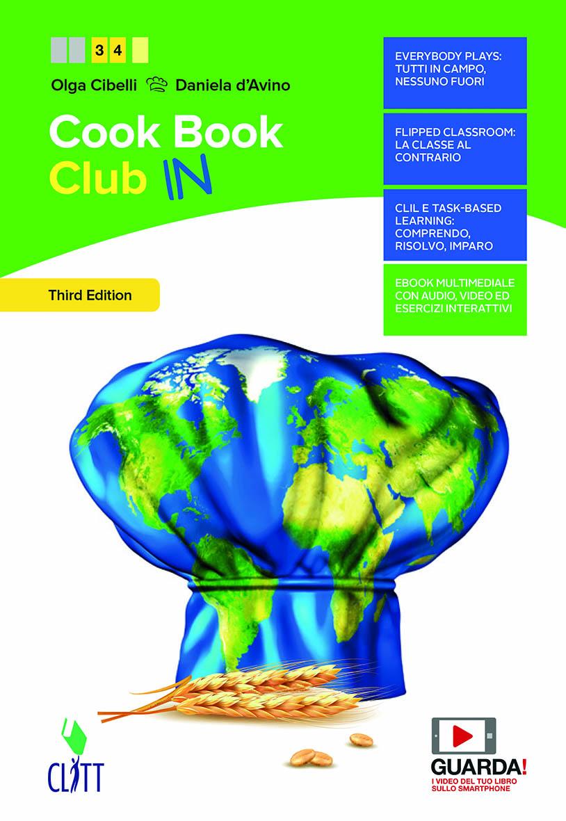 Cook Book Club In – Terza edizione