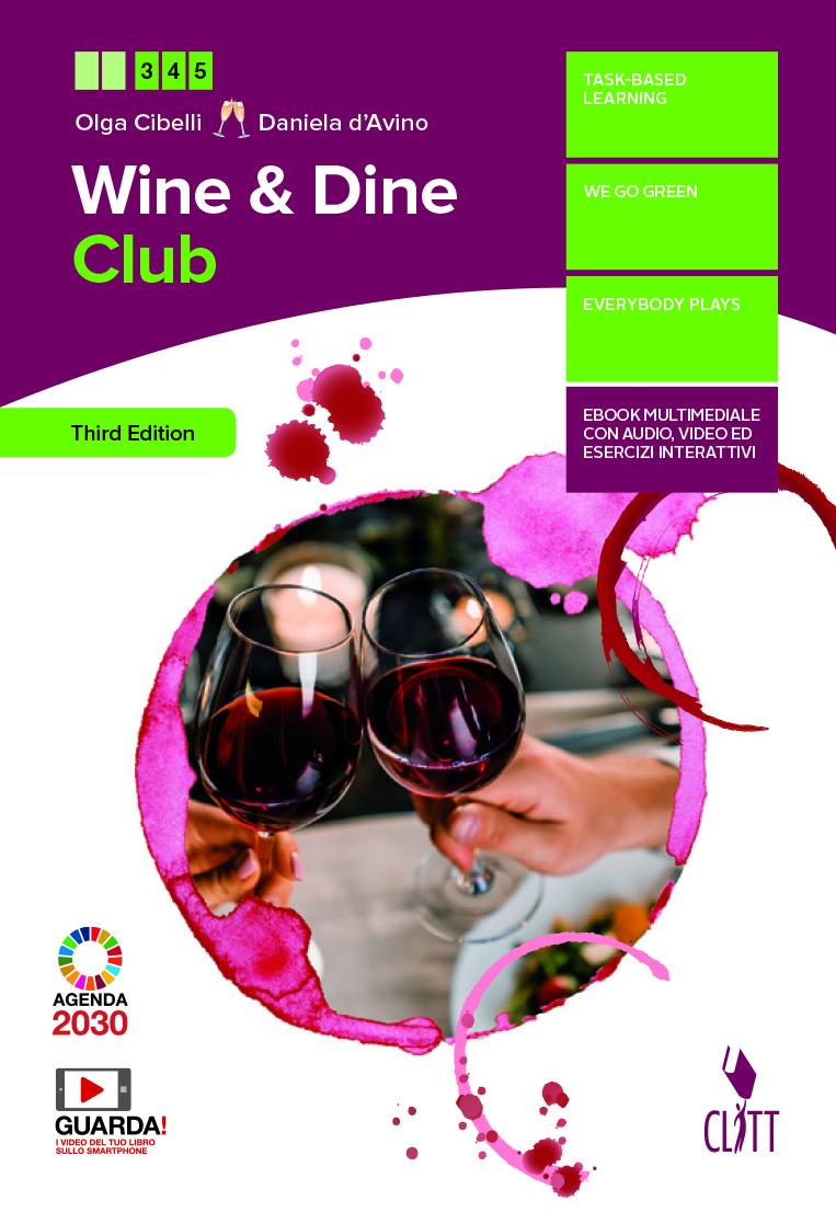Wine & Dine Club