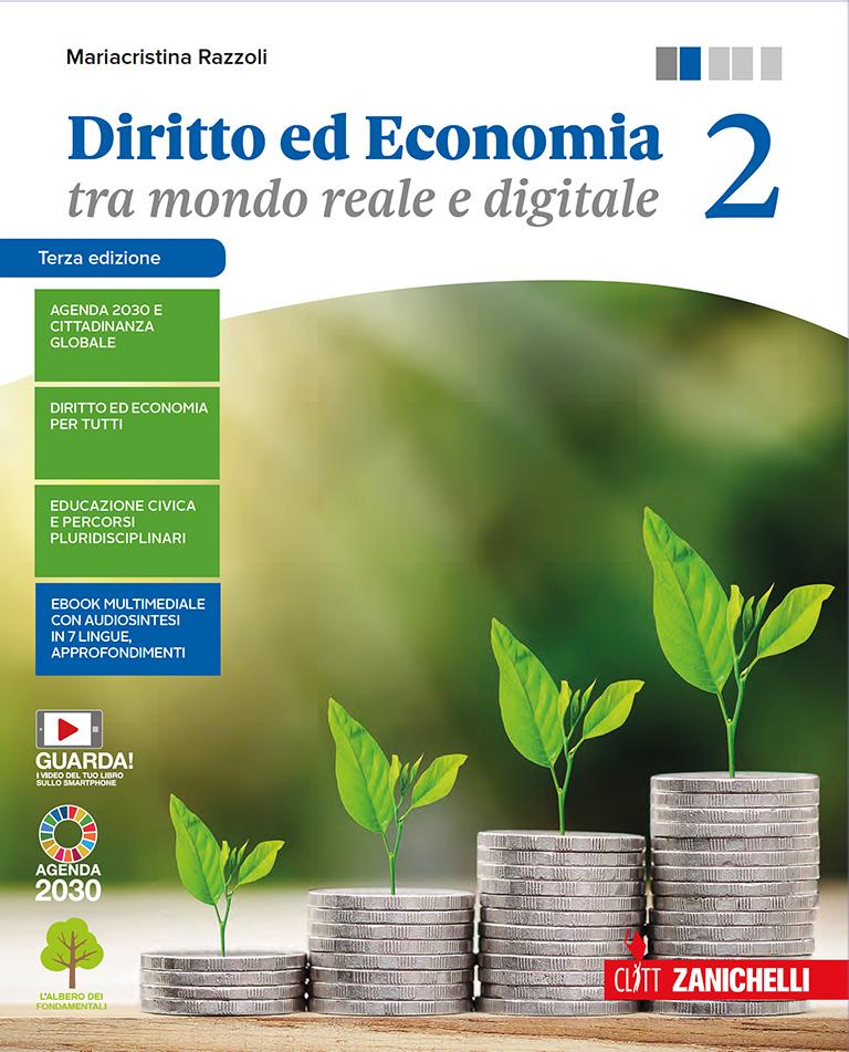 Diritto ed economia tra mondo reale e digitale 2